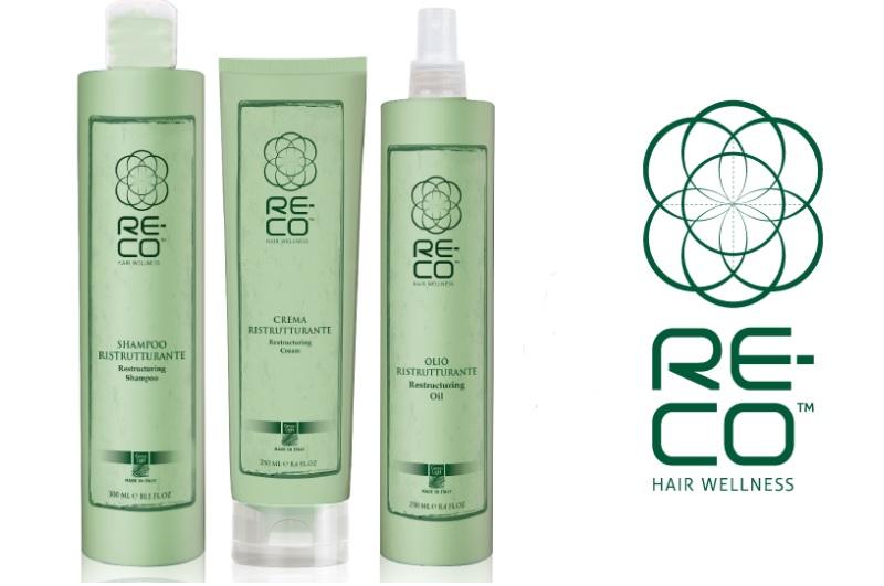 Реконструкция волос Re-Co GreenLight